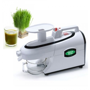 Green Star™ Elite Juicer