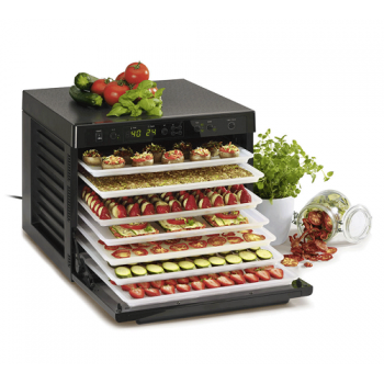 Sedona™ raw food dehydrator